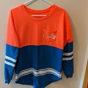 *2/15$* Women's Sweatshirt - M